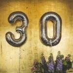 #partiu30